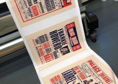 Alphabet Signs Digital Prints Plymouth